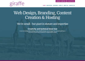 giraffedesign.co.uk