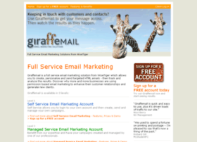 giraffemail.co.uk