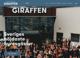 giraffen.com