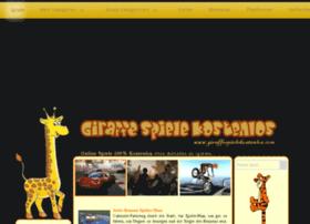giraffespielekostenlos.com