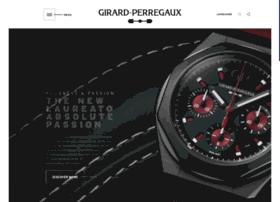 girard-perregaux.net