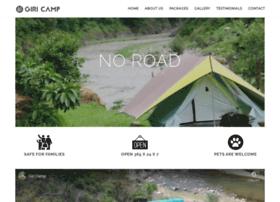giricamp.com