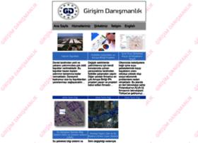 girisimdanismanlik.com