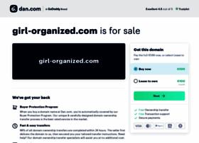 girl-organized.com