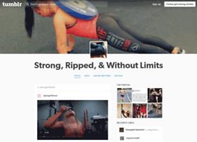 girl-strong-shreds.tumblr.com