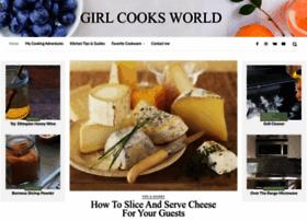 girlcooksworld.com