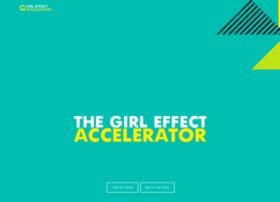 girleffectaccelerator.com