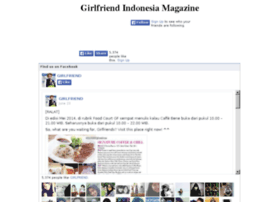 girlfriendindonesia.com