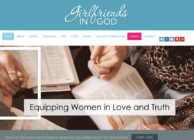girlfriendsingod.com