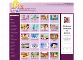 girlgamesnow.com