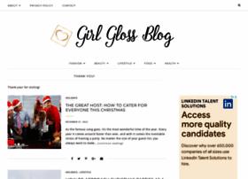 girlgloss.com