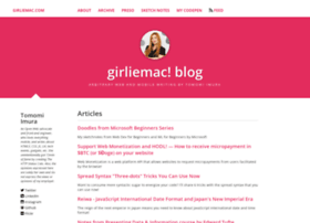 girliemac.com
