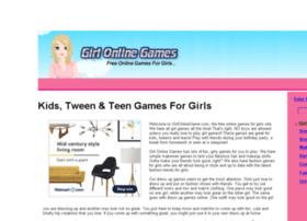 girlonlinegame.com
