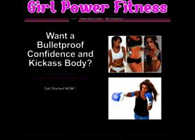 girlpowerfitness.familykaratecentre.com