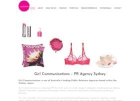 girlpr.com.au