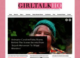 girltalkhq.com