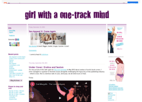 girlwithaonetrackmind.com