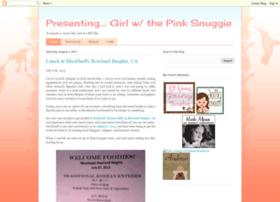 girlwthepinksnuggie.blogspot.com