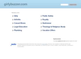 girlybuzzer.com