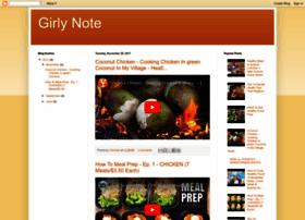 girlynote.blogspot.com