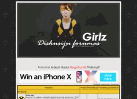 girlz.8forum.info