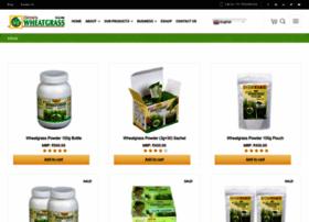 girmeswheatgrass.com