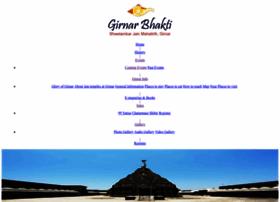 girnarbhakti.com