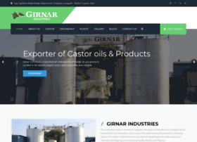 girnarindustries.com