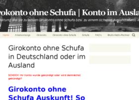 girokonto-ohne-schufa-easy.de