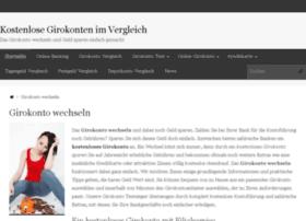 girokontowechseln.com
