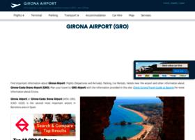 girona-airport.net