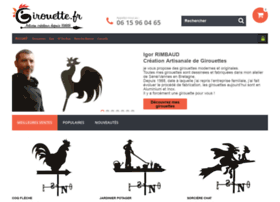 girouette.fr