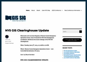 gis-sig.org