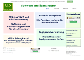 gis-software.de