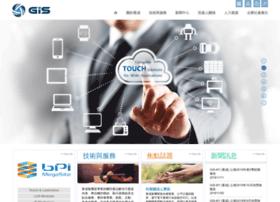 gis-touch.com