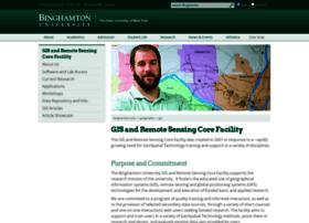 gis.binghamton.edu