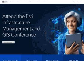 Gis.esri.com