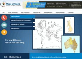 gis.mapsofworld.com
