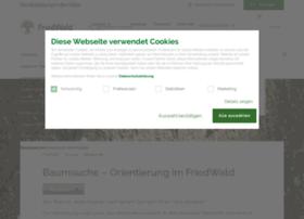 gis2.friedwald.de