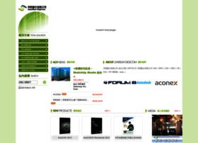 gisaec.com
