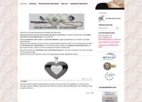 gisaroschmuck-accessoires.de