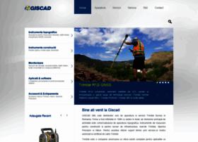 giscad.ro
