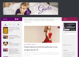 giselavalcarcel.info