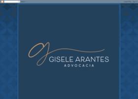 giselearantesadvogada.blogspot.com.br