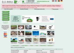 gisiberica.com