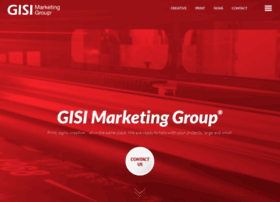 gisimarketing.com