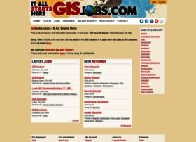 Gisjobs.com