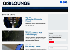 gislounge.com