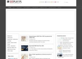 gisplay.pl