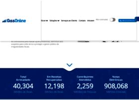 gissonline.com.br